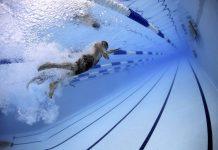 Vantaggi fisici nuoto