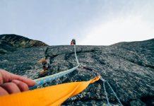 arrampicata due