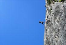 free climbing kalymnos