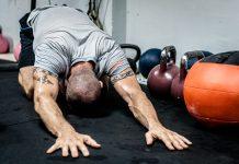 palestra allenare muscoli superiori