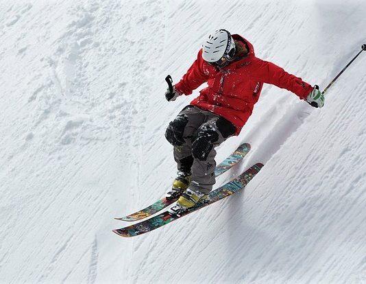 turismo sportivo invernale